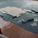 Reparaciones suelo madera - Miguel Rodriguez